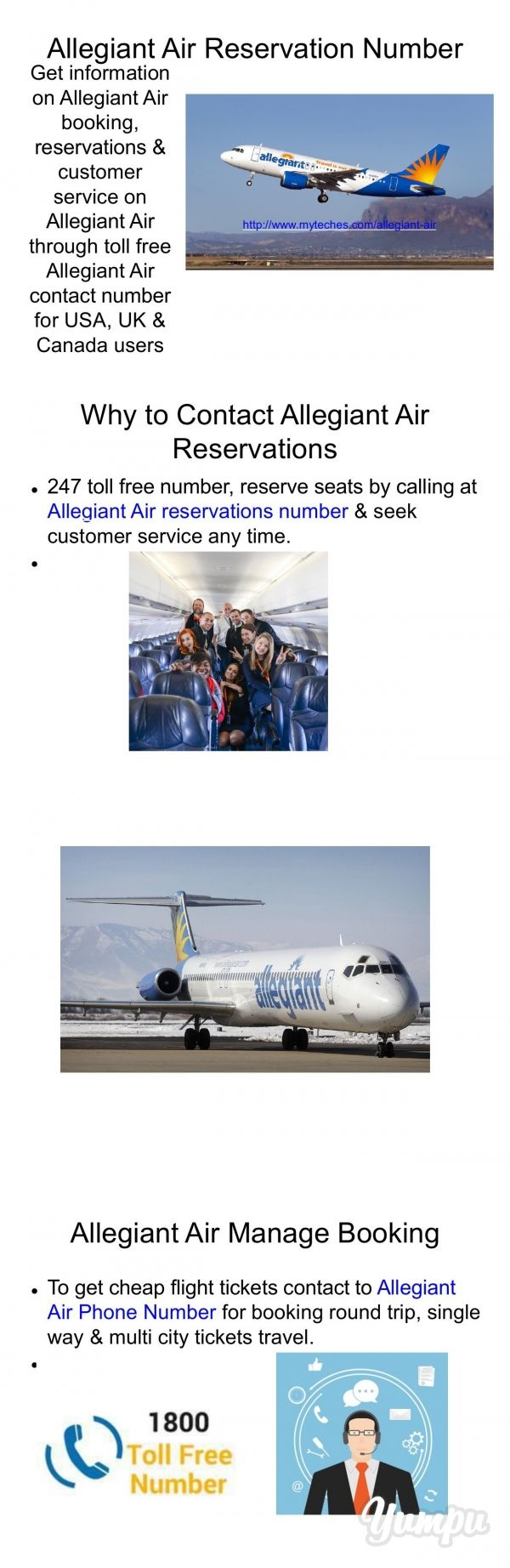 allegiantairreservationsphonenumber Allegiant air