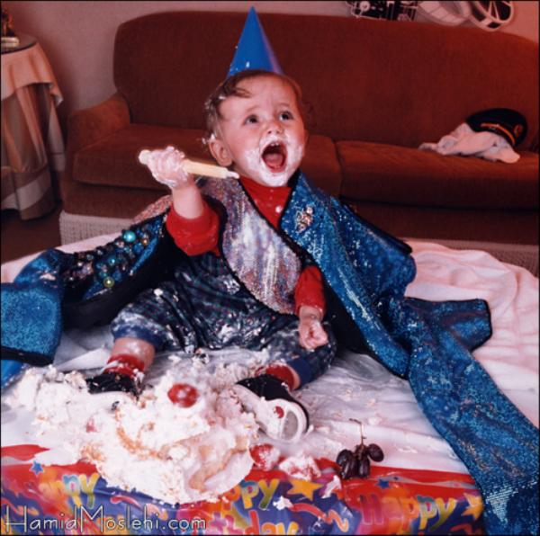 Prince 1st anniversary