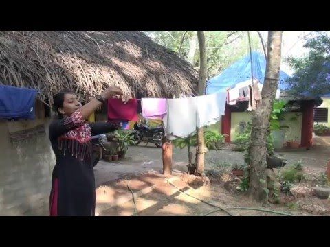 Pads for Sisters Product Demo - YouTube