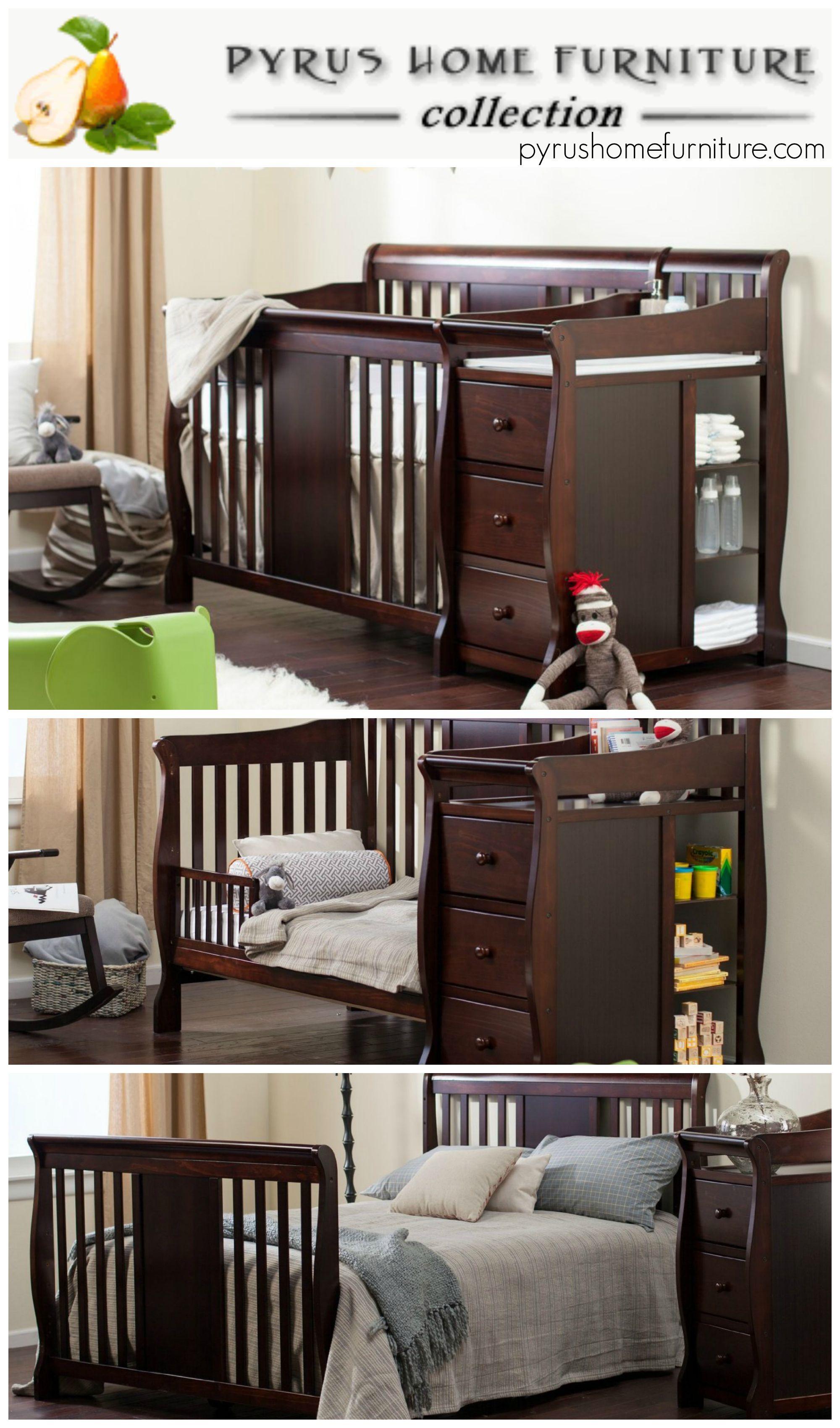 craft cribs tuscany convertible storkcraft black stork crib in itm ebay