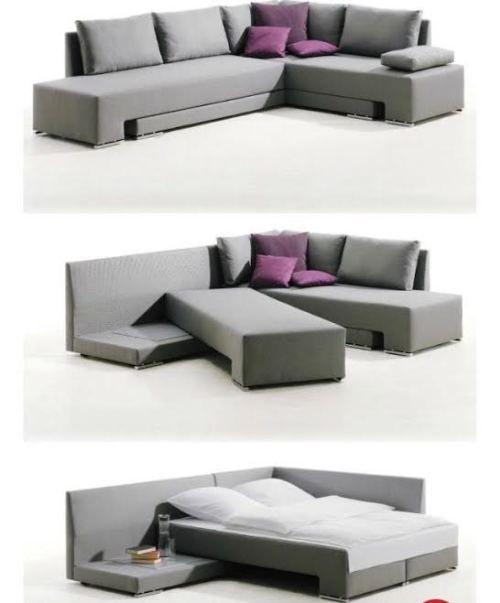 Lounge Suites L Shape Turns Into Bed Bidorbuy Co Za Sofa Bed Design Lounge Suites Sofa Cumbed Design
