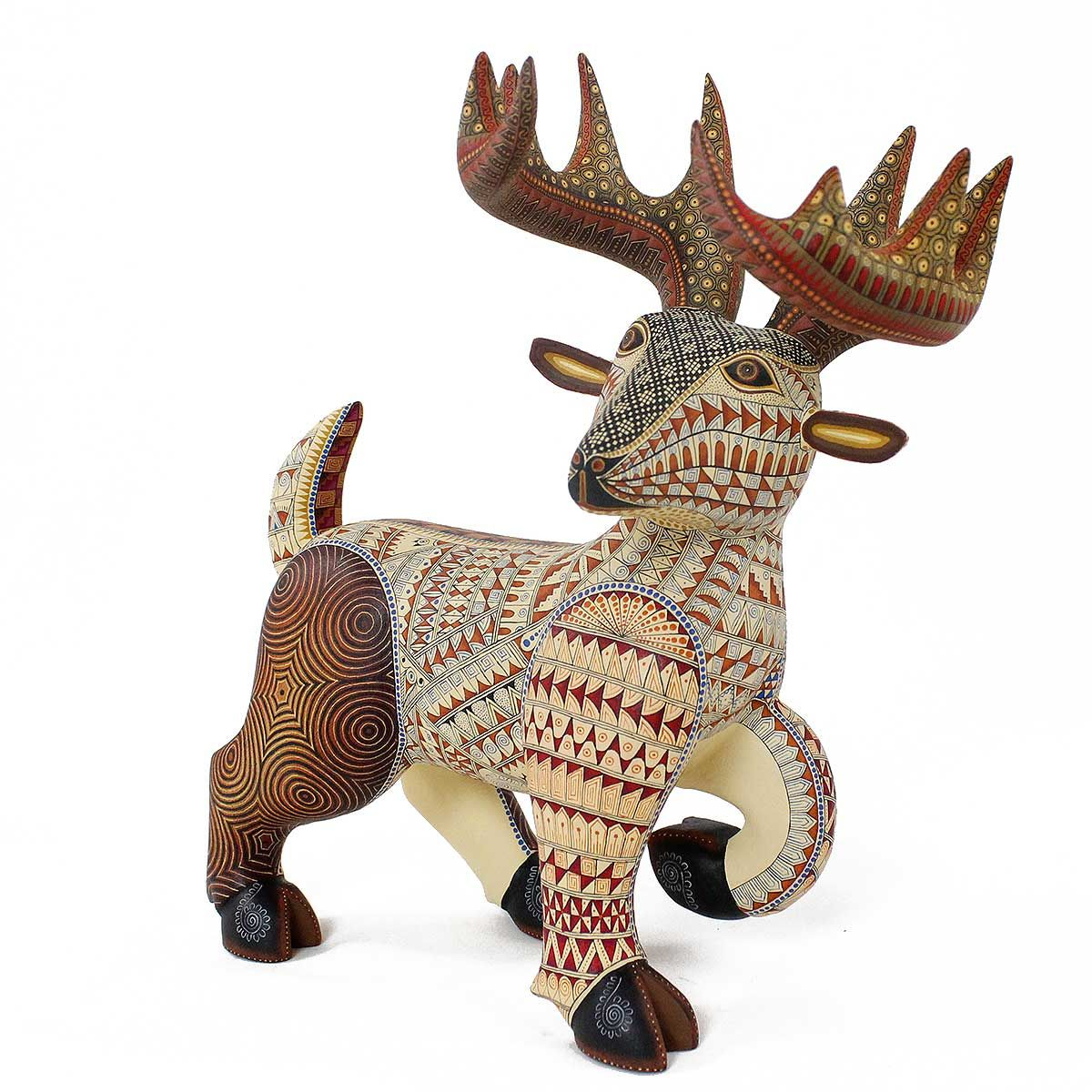 Oaxacan wood carving wood carving and mexican folk art