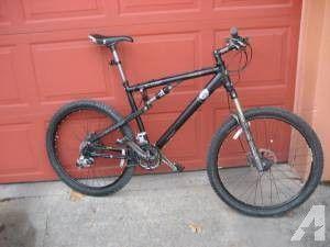 Jamis Dakar Xc Comp Mountain Bike 800 Missoula Bicycles For