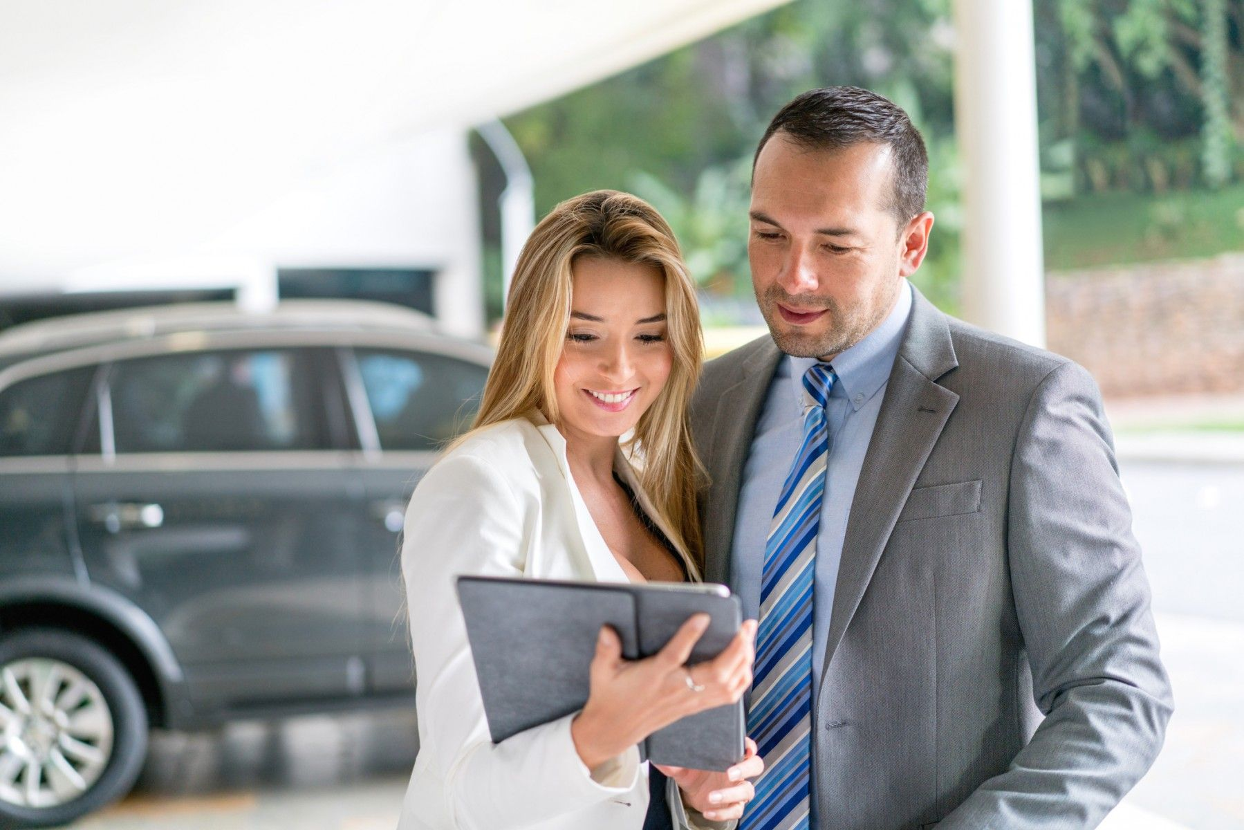 Get Same Day No Credit Checks Vehicle Title Loans in Calgary