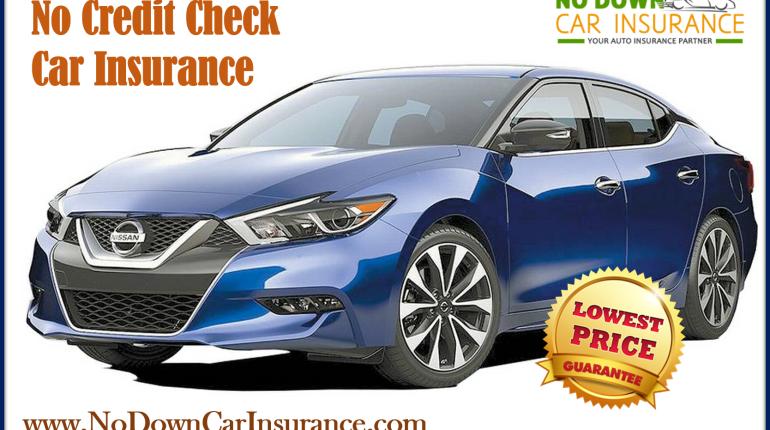 Find Cheapest Direct Auto Insurance No Credit Check Quote
