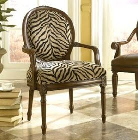 Decorating With Animal Prints And Hides Faux Of Course