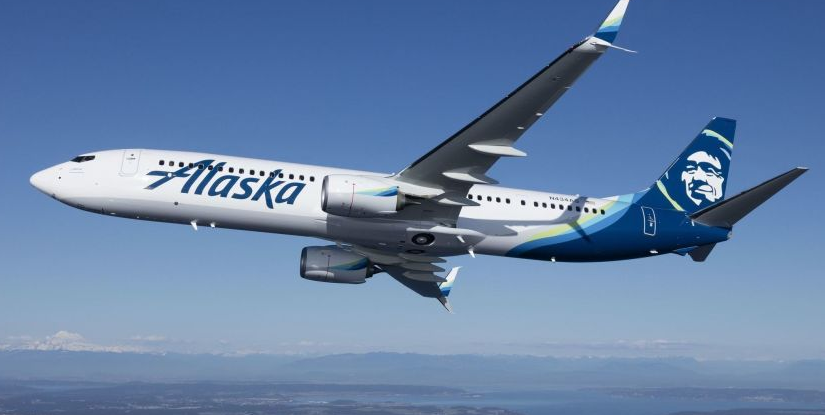At Alaska Airlines you'll find great travel deals