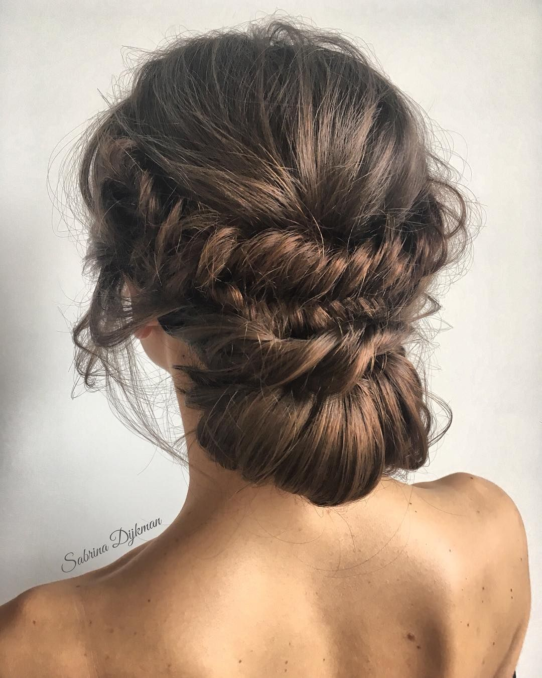 Hairstyle inspiration updo wedding hairstyles bridal updo