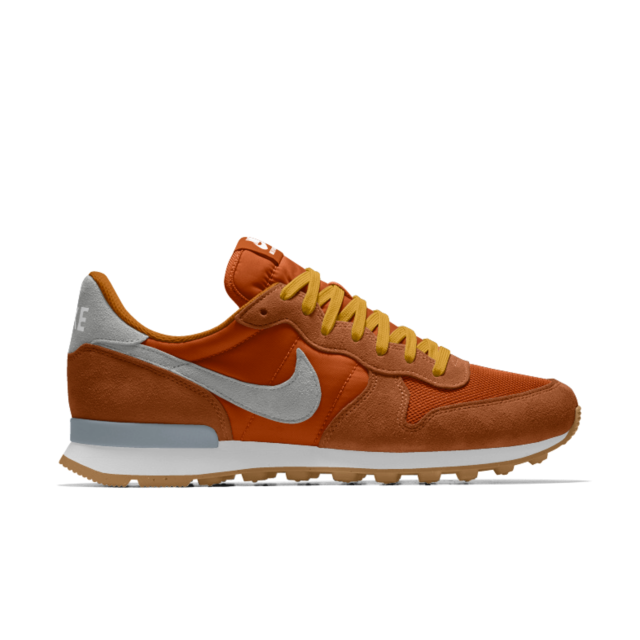 Zapatillas Nike iD Internationalist iD Nike Sneakers Love Pinterest 7012d2