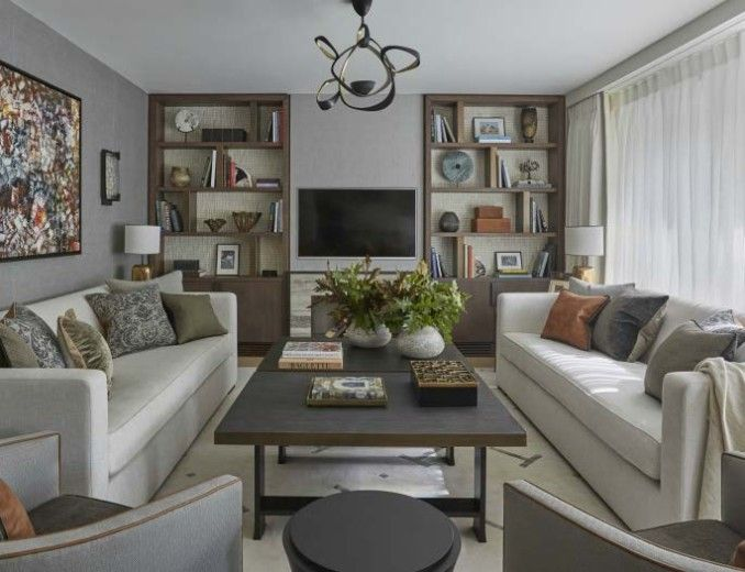 Best 100 Modern Sofa Ideas For Your Living Room Sophisticated 400 x 300