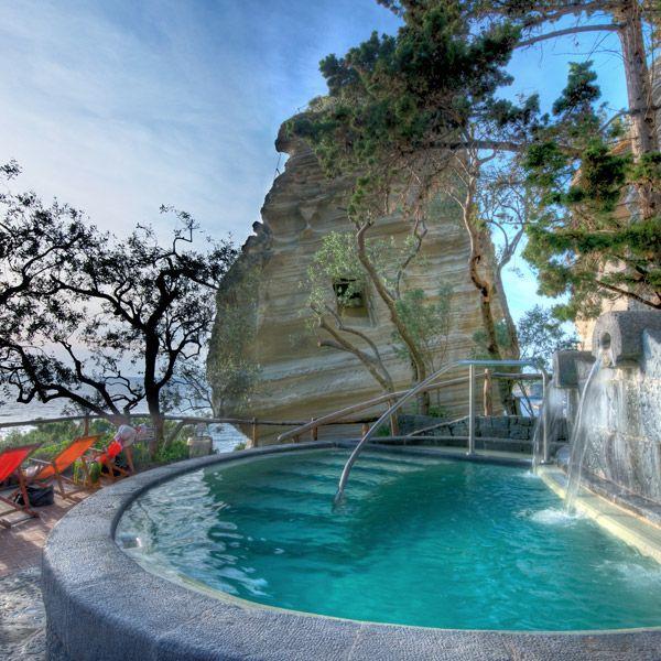 Homepage / Giardini Poseidon Terme Ischia Thermal