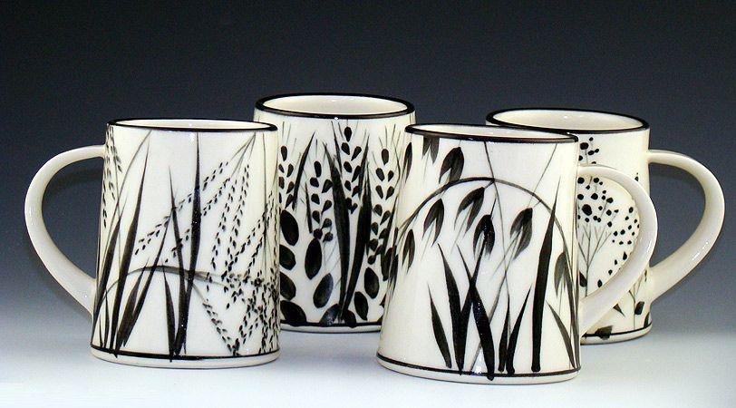 Crops Mugs- Katherine Hackl