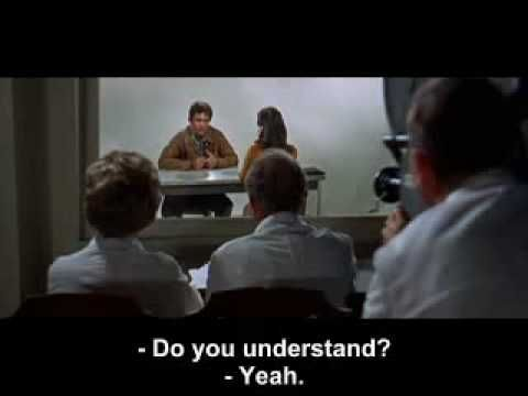 Charly (Flowers For Algernon) (1968 film in 10 parts