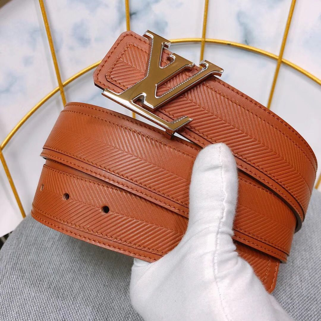bf83bc7235c6 Louis Vuitton LV Belt