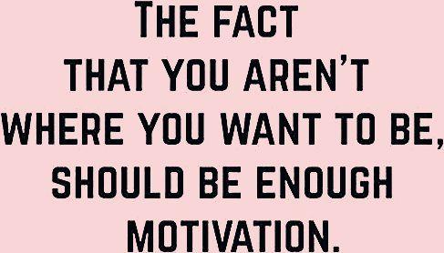 Trainingsmotivation: Ich habe Ziele, verdammt noch mal! Ihre tägliche Gesundheits- und Fitness-Motiv...