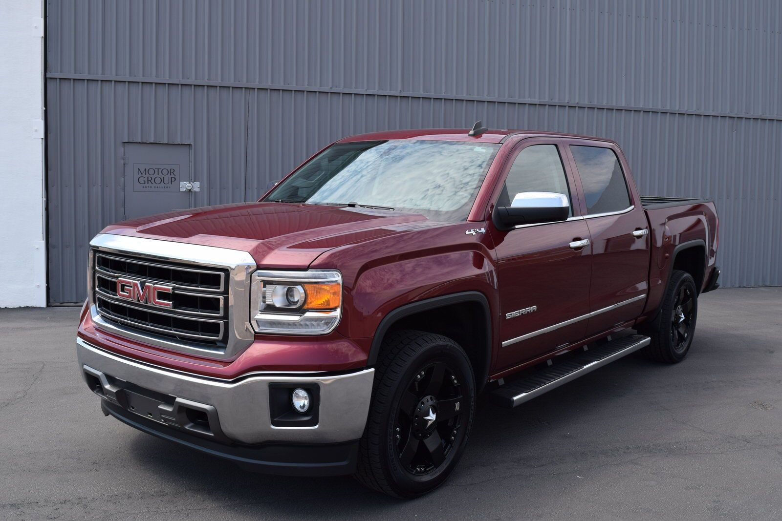 kendall nampa inventory denali at gmc in canyon crew cab the new truck