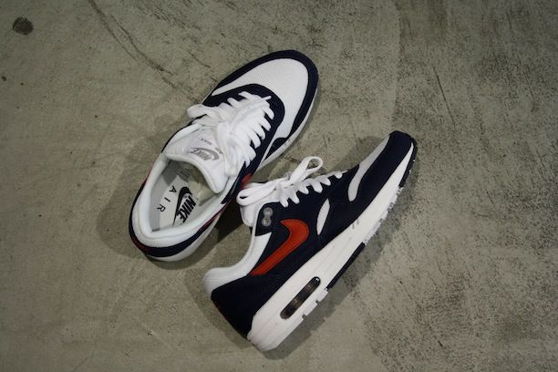 premium selection ace18 31ade NIKE AIR MAX 1 - NEW ARRIVAL  RE-ISSUE TILBURG - A while ago