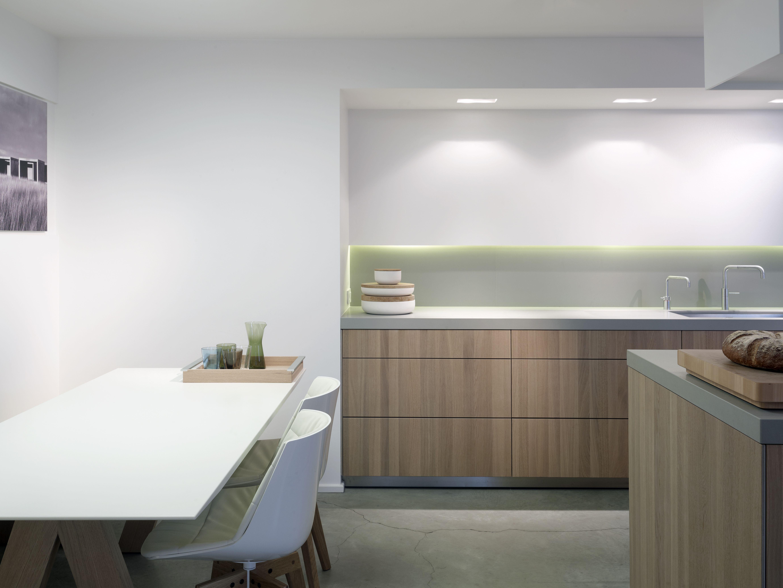 bulthaup b3 keuken impressies showroom van b metropool in