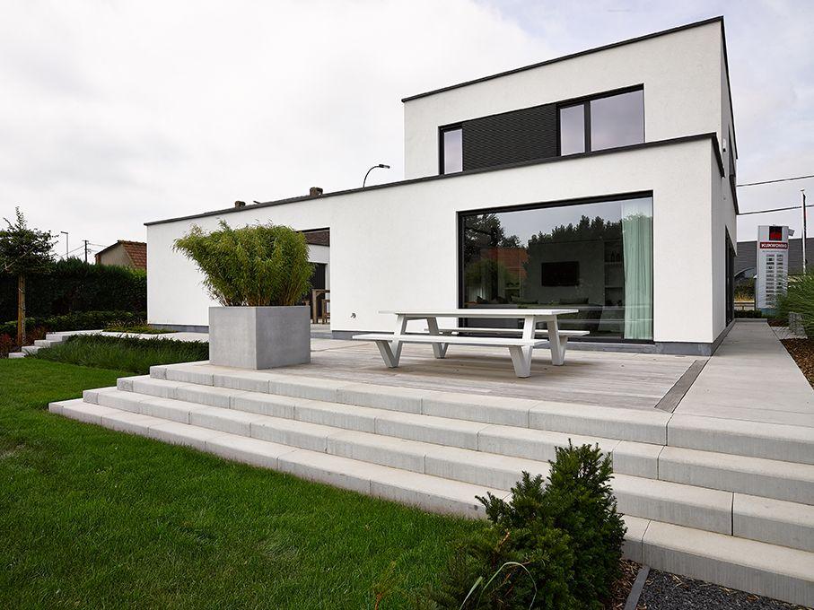 Ebema stone&style beton megategels terrastegels tuintegels