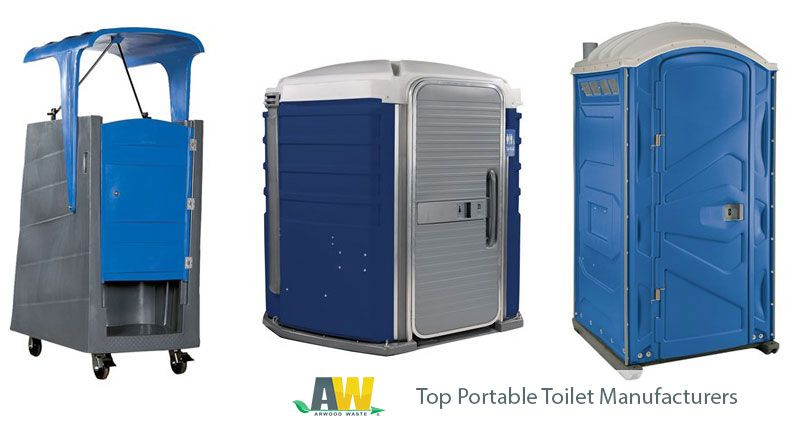 Connect with the best portable toilet manufacturers in the