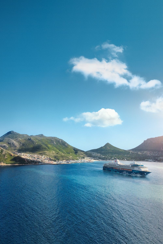 Mein Schiff Schiff Kreuzfahrt Tui Cruises
