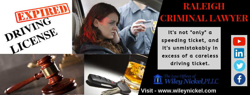 Raleigh Criminal Lawyer Blog If You Are Charged With A Crime In
