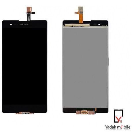 تاچ و ال سی دی گوشی موبایل Sony Xperia T2 Ultra Luggage