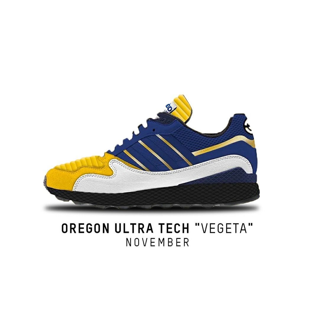 adidas oregon ultra tech x
