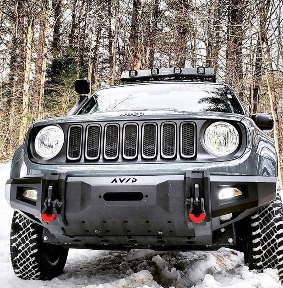 Pin By Matt Garvin On Style Jeep Renegade Jeep Renegade