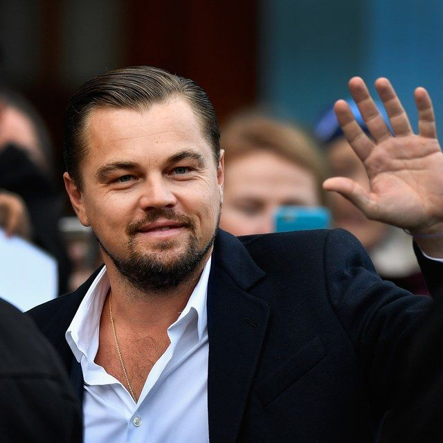 Leonardo DiCaprio Heroically Gifts Ivanka Trump a DVD About Climate Change | GQ