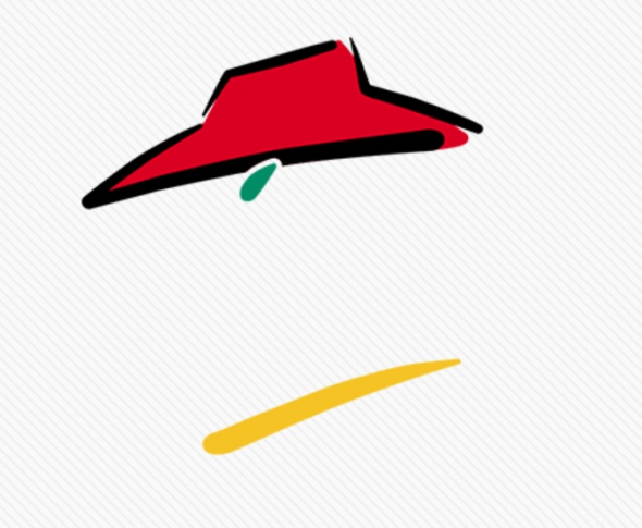 Can you identify the logo when the name is removed? Logo