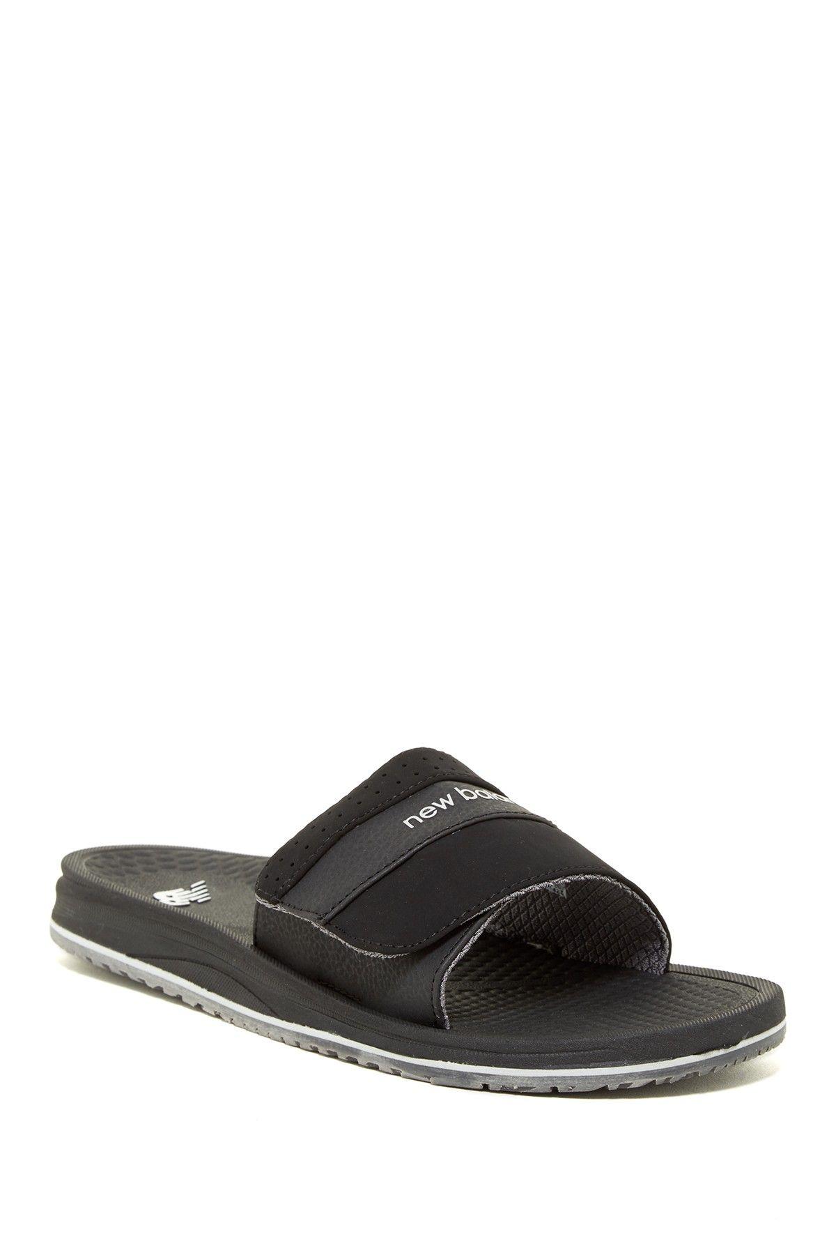 Purealign Slide Sandal - Wide Width Available