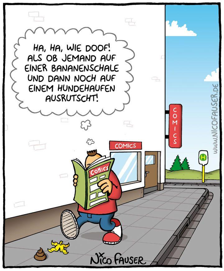 Cartoons - Nico Fauser | Zeichentrick | Pinterest | Zeichentrick und ...