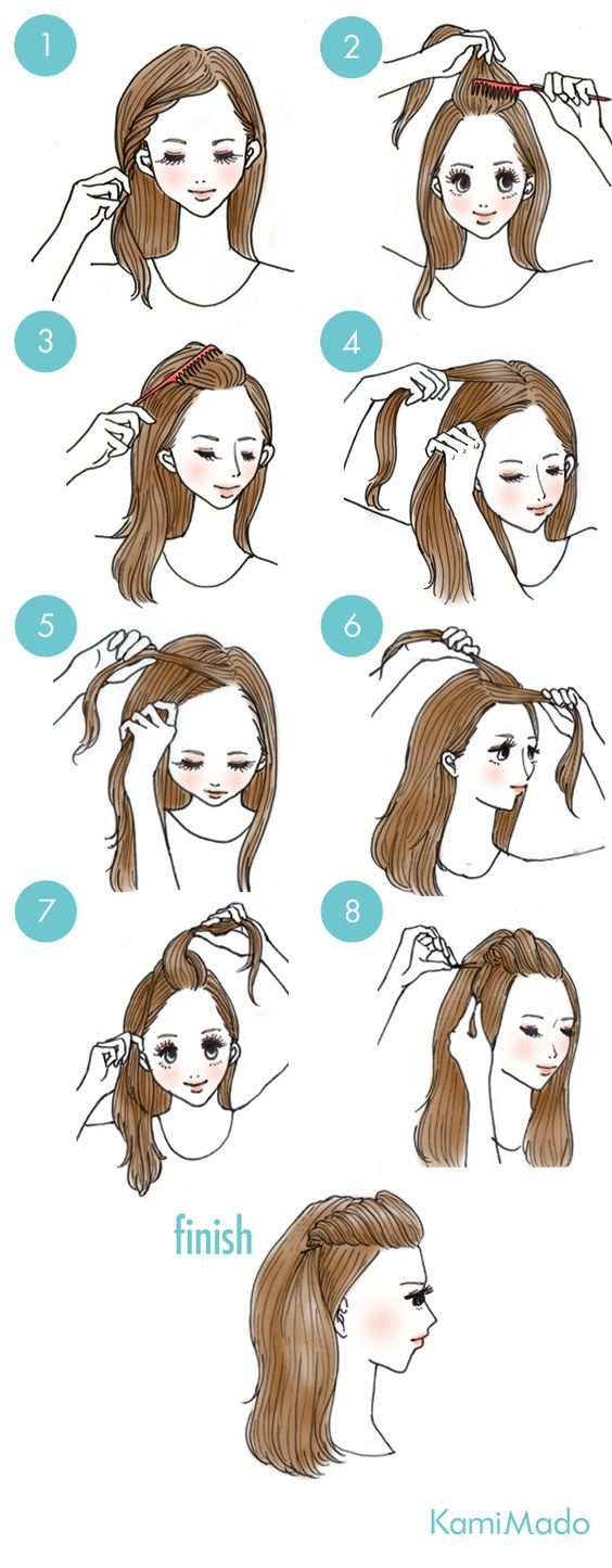 Hair short hair shoulder peinados hairstyles pinterest hair