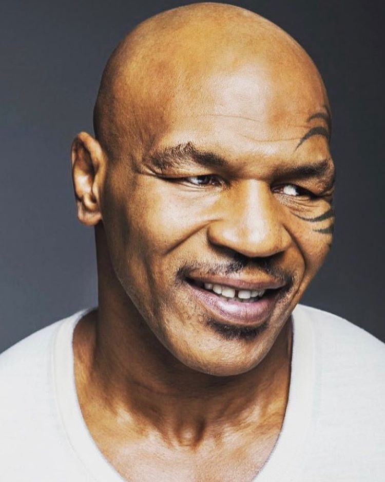 Mike Tyson Confirms Hes Training Chris Brown To Fight Soulja Boy