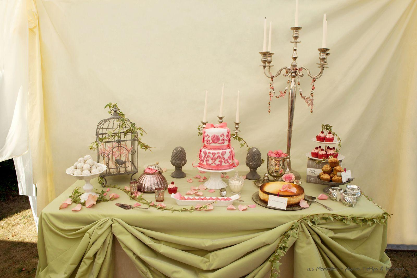 sweet table marie antoinette wedding party ideas. Black Bedroom Furniture Sets. Home Design Ideas