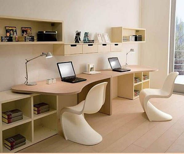 Study Room Interior Design Ideas 1 Study Room Interior: Study Room Design Ideas For Boys
