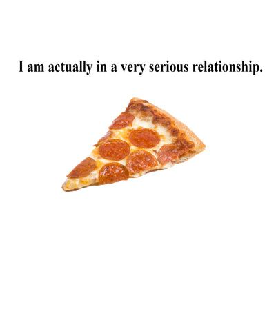 Pizza Art Print By Stoned Levi Society6 Valentines Memes Pizza Art Funny Valentines Cards