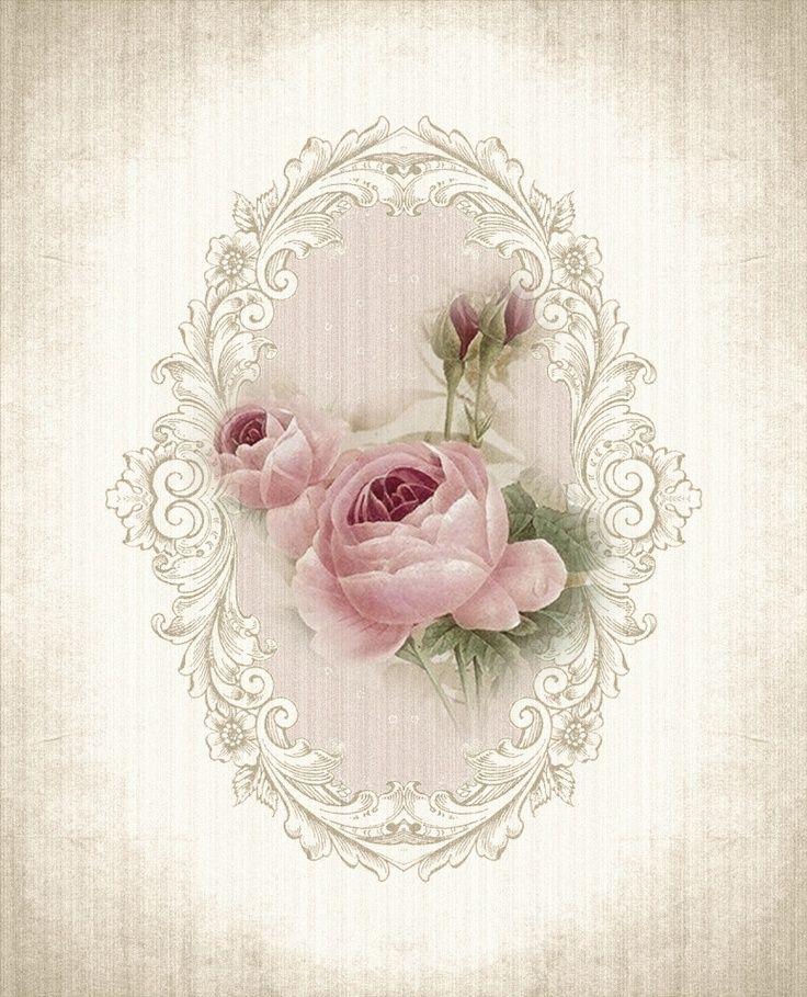 Que lindo guardas pinterest laminas decoupage - Laminas decorativas vintage ...