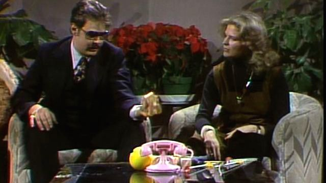 In A Review Of Holiday Gifts Toy Company President Irwin Mainway Dan Aykroyd