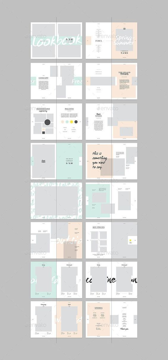 pin by miriam flaatten on zine project ideas pinterest layouts yearbooks and layout design. Black Bedroom Furniture Sets. Home Design Ideas