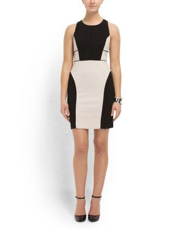 Cocktail Dresses at TJ Maxx