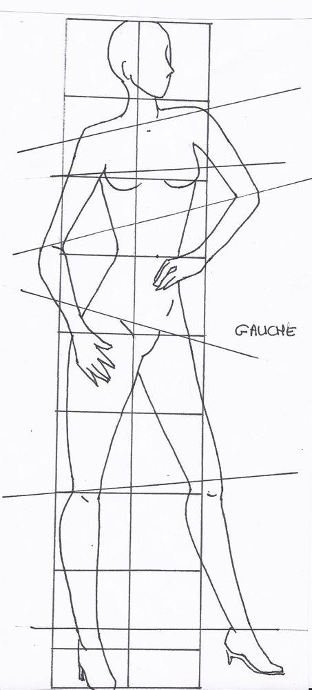 Mannequin femme appuis jambe gauche labo stiopic tech 39 n pinterest anatomy - Photo jambe femme ...