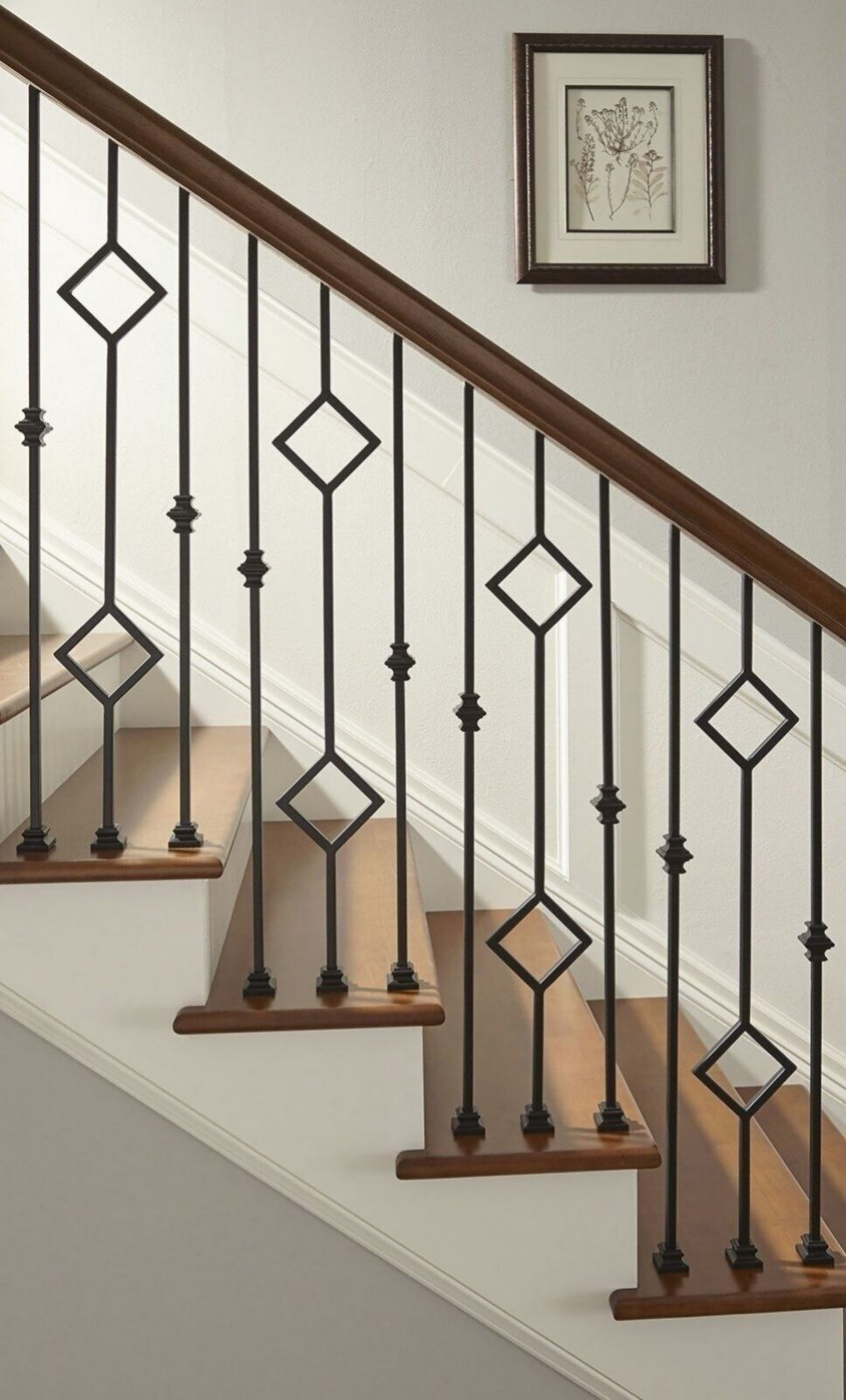 Media gallery from crown heritage stair company - crown ...