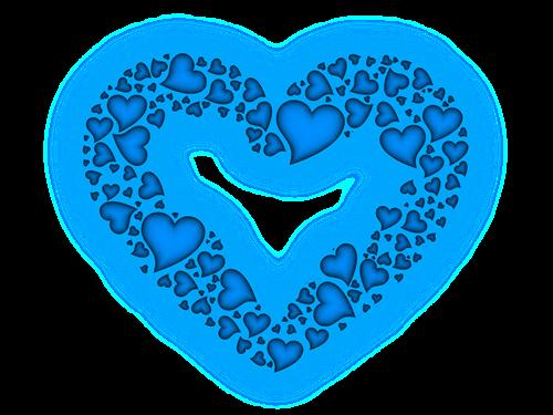 Zoom Diseno Y Fotografia Corazones Hearts Decoraciones San Valentin Dibujos De Corazones Decoracion San Valentin Corazones