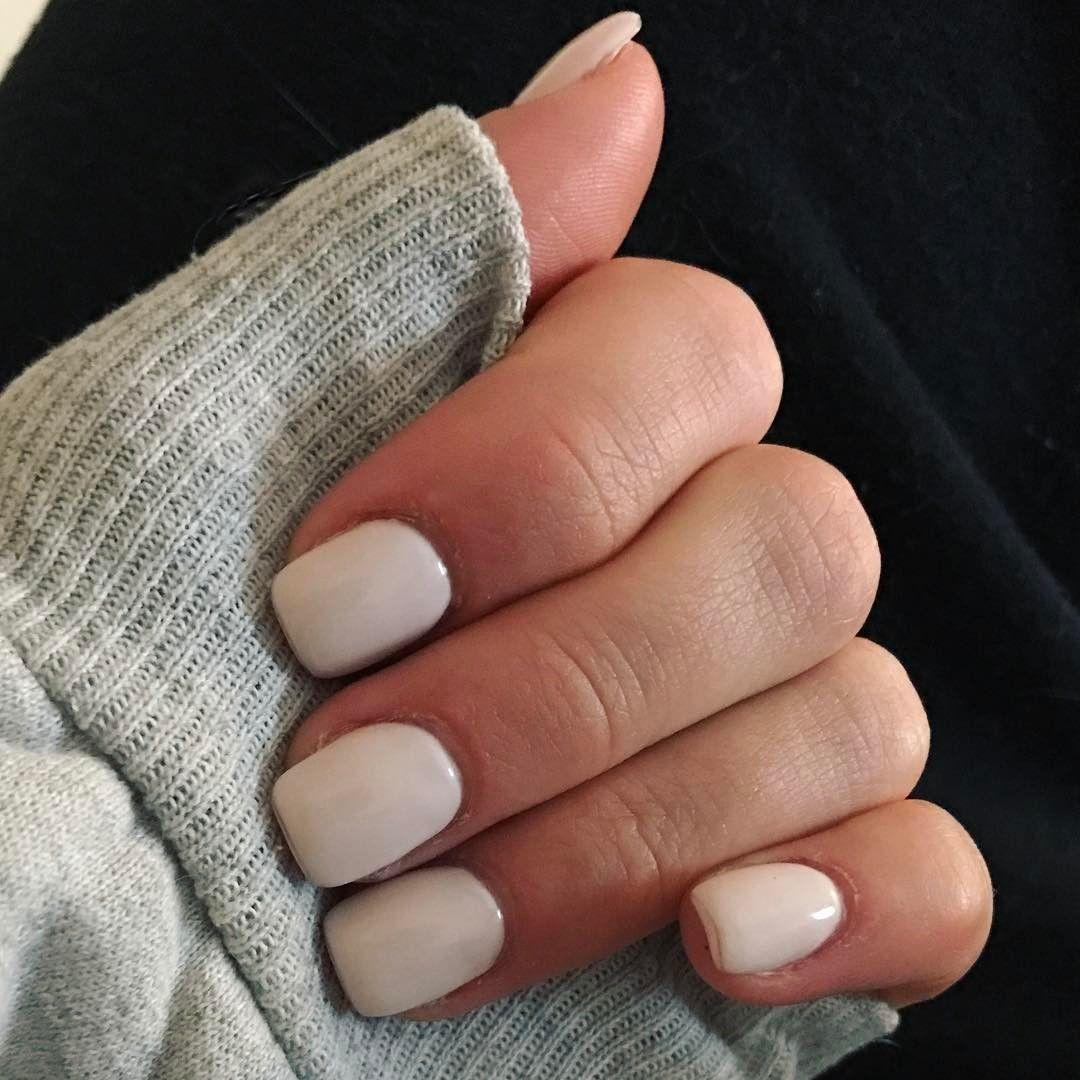 53 Classy Nail Art Designs for Neutral Nails | Neutral nails ...