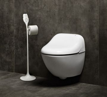 This Washlet Toilet Is The Epitome Of Luxury For The Bathroom - Toto bathroom fixtures