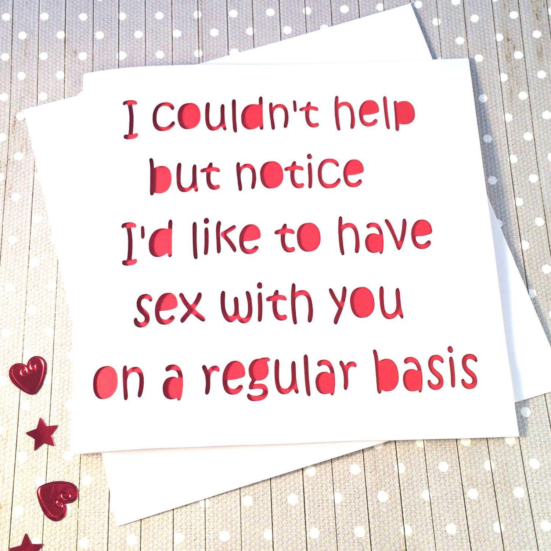Valentines card valentines day boyfriend valentines Anniversary – Valentines Cards for Boyfriend