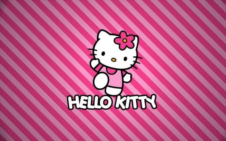 555 Gambar Hello Kitty Terlengkap Cantik Pink Lucu Terbaru