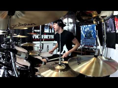 Green Day Holiday Drum Cover Youtube Song Covers Fave Songs